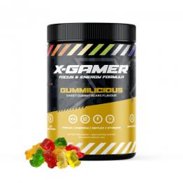 XGamer Gummilicious