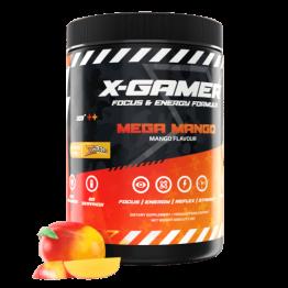 XGamer Mega Mango
