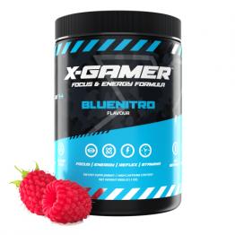 XGamer Blue Nitro
