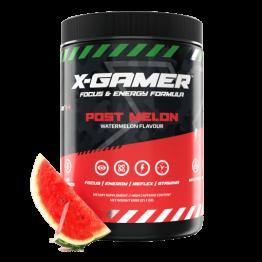 XGamer Post Melon