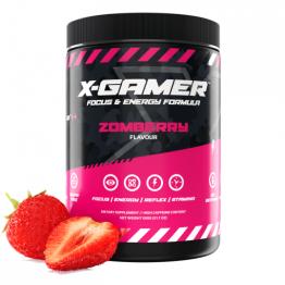 XGamer Zomberry smaak