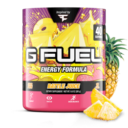 Gfuel Battle Juice